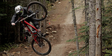 Video: Mark Matthews Rides The Whistler Bike Park