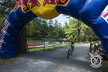 Trans-Sylvania Mountain Bike Epic: Day 7 - Bald Eagle Little Poe