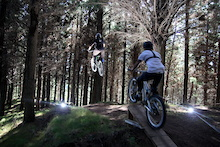 North Island New Zealand Freeride Roadie