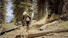 Video: The Bike Park at Northstar California