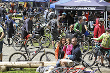 5th Annual Evergreen Mountain Bike Festival at Duthie June 7th