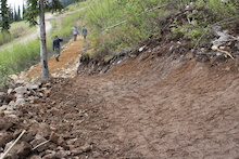 Pinkbike Poll: Are Trails Becoming Too Manicured?