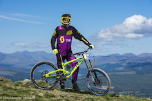 What The Pros Are Riding - Fort William World Cup