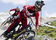 Qualifying Results: Fort William World Cup 2013