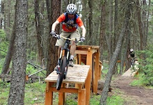 Williams Lake - Loamy Trails
