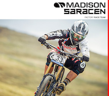 Madison Saracen 2013 - UCI World Cup ONE: Fort William