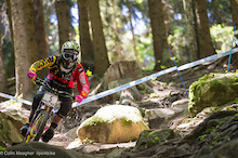 No Stone Left Unturned - Val Di Sole World Cup Practice