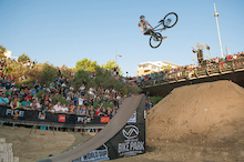 Video: The FISE World Series is Looking Bad Ass for 2014