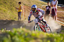 Video: 4X ProTour 2013 Round 3 - Val Di Sole, Italy
