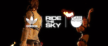 Video: Adidas Ride The Sky by Flair Motion*