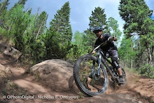 Big Mountain Enduro 1: Angel Fire/Taos