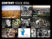 Enduro Mountainbike Magazine Issue 004