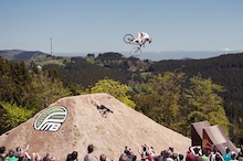FMB World Tour Diamond Event: X Games Munich This Weekend