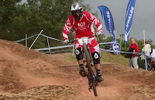 Video: Schwalbe British 4X - Round 4 - Redhill
