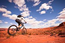 Moab Rocks - Enduro in October
