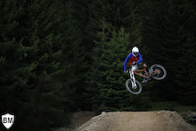 Video: New SuperMorzine Trail