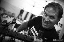The Wrenching Life: Doug Hatfield