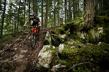 Video: Dex Files S2 EP2 - Whistler Valley Trails