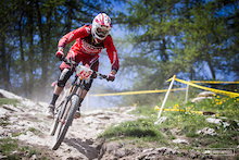 Enduro World Series Round Two: Val D'Allos, Saturday Racing