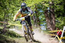 To the Point - Suspension Setups for Enduro Racing