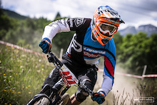 Enduro World Series Round Two: Val D'Allos, Sunday Racing