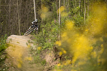 Video: Ben Yeager Rides Prince George, BC