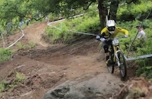 Video: Saracen BDS Round 4 - Race Day