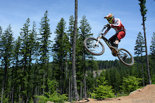 Cascadia Dirt Cup: Round 1