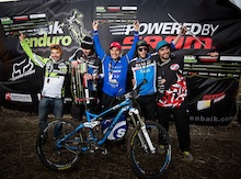 Enduro Las Varas - Race Report