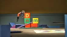 Video: Danny MacAskill's Imaginate - Episode 5, 'Lifting the Lid'