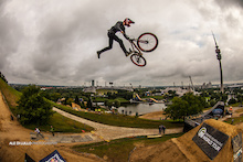 X Games Slopestyle: Impressions