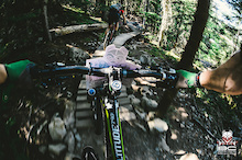 BC Bike Race Day Seven - Whistler