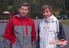Helly Hansen sponsored athletes win 2006 TransRockies