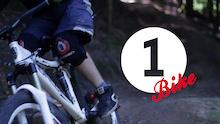 Video: Joe Aldridge - One Bike