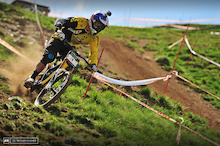 Results: Gee and Rachel Atherton Win Polygon Air DH