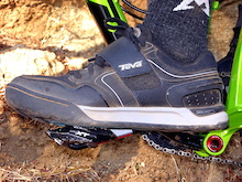 Teva Pivot Shoe - Reviewed