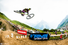 Are You Ready? Crankworx Les 2 Alpes will be LIVE on Pinkbike