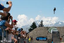 Video: Teva Best Trick - Crankworx Les Deux Alpes