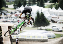 Video: BIKE with Chase and Rheeder