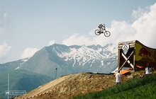 REPLAY: Crankworx Les 2 Alpes Slopestyle