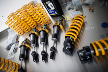 Tenneco Inc. Buys Öhlins  Racing