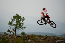 Portugal's First Bike Park