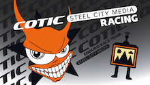 Video: Cotic/Steel City Media Enduro Team