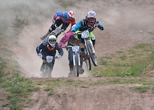 British 4X National Championships 2013