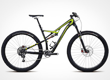 First Look: Specialized 2014 Trail Bikes