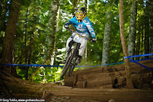 Video: US Grand Prix of MTB - Mt. Hood Oregon