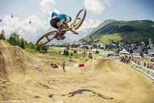 Crankworx Les 2 Alpes 2013 Slopestyle Photo Epic