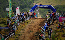 Open Shimano Latin America DH Race Series 2013