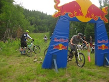 Video and Race Report: Attitash POC Eastern States Cup Enduro Series Race #2