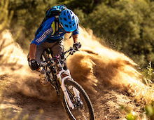 First Look: iXS Trail RS Enduro Helmet